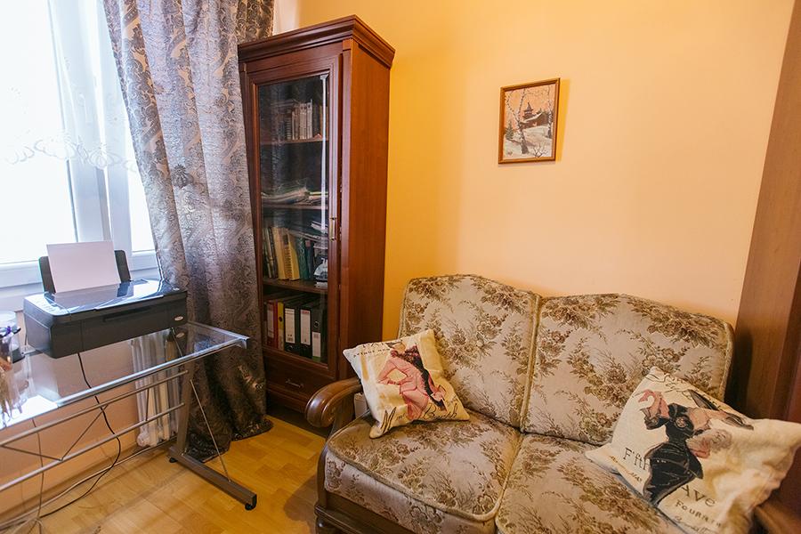 Купить квартиру в курортном городе за границей