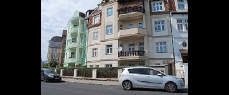 5 к.кв, г. Теплице, ул.Баарова